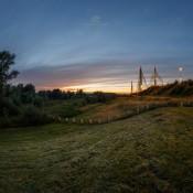 Hoe werkt ruis in digitale fotografie? © landschap, iso, ruis
