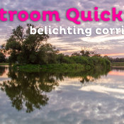 De basis van belichting corrigeren | Lightroom Quick Tip © thumbnail, basis, belichting