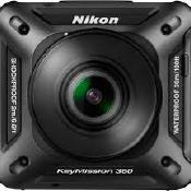 Review: Nikon Keymission 360 © Nikon, keymission, 360