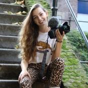 Julia's Zoom.nl Vlog (4) - Met mijn camera de straat op! © vlog, julia, foto