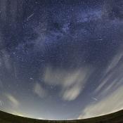 Fotografeer vallende sterren op 12 augustus © perseïden, vallende, sterren