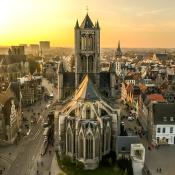De mooiste Belgische architectuur! © IDG NL