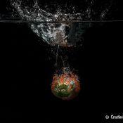 Vier creatieve foto ideeën om thuis te proberen © spash, blog, creatieve, fotografie