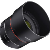 Alternatief voor Canon - Samyang AF 85mm F/1.4 EF