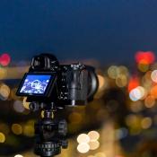 Nachtfotografie met Nikon Z © nikon, nachtfotografie, Carolien Zwerver