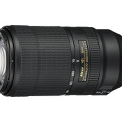 Review: Nikon AF-P Nikkor 70-300mm f/4.5-5.6E ED VR © review, nikon, 70-300