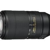 Review: Nikon AF-P Nikkor 70-300mm f/4.5-5.6E ED VR © review, nikon, 70-300