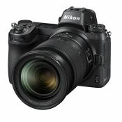 Review: Nikon Z6