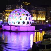 Amsterdam Light Festival 2016 © IDG NL