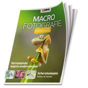 Leer meer over Macrofotografie - Download de gratis minigids! © cover, minigids, macro