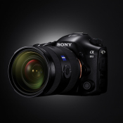 Review: Sony SLT-A99