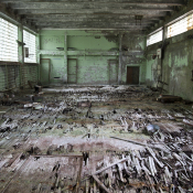 Reis naar Tsjernobyl © reizen, reisfotografie, inspiratie, tsjernobyl, blog