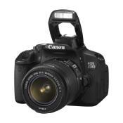 Review: Canon 650D