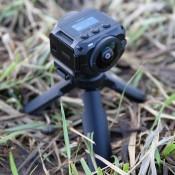 De Garmin Virb 360 review - Robuuste 360 graden camera © video, garmin, 360