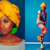 Hoe kan je kleurcontrast gebruiken in je foto's? © kleurcontrast, fashion, richard