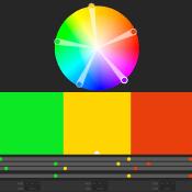 Het geheim van de perfecte kleurencombinaties in je foto's - Het kleurenwiel © IDG NL