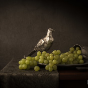 Expertuitdaging: Sfeervolle stillevens fotograferen © stilleven, expertuitdaging, sfeer