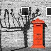 Zwart-wit met een kleurelement in Photoshop © IDG NL