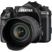 Review: Pentax K-1 II - Onverwoestbaar als vanouds