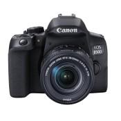 Canon EOS 850D - Nieuwe aps-c dslr