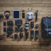 Camera accessoires kopen - Wat heb je wel en niet nodig?