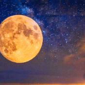 De maan fotograferen - 4 belangrijke tips © IDG NL
