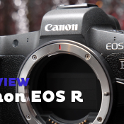 Videopreview: De Canon EOS R © thumbnail, video, canon