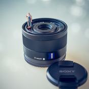 Hoe onderhoud je je camera? © artikel, foto, onderhoud