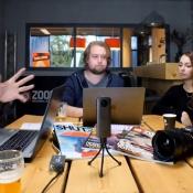 Zoom.nl LIVE #1 - PANASONIC G9 - RICOH Theta V - Favoriete foto's op ZOOM.NL