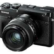 Fujifilm GFX 50R - Nieuwe middenformaatcamera