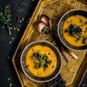 Zo begin je met foodfotografie | Culinaire fotografie © IDG NL