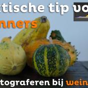 Fotograferen bij weinig licht   Praktische tip voor beginners © thumbnail, praktische, tip