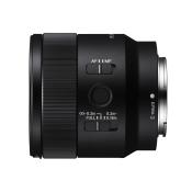 Sony FE 50mm f/2.8 Macro - Lekker dichtbij