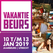 Win gratis kaartjes voor De Vakantiebeurs! © Vakantiebeurs, winnen, gratis, kaartjes