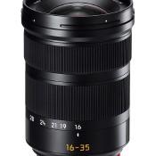 Leica Super-Vario-Elmar-SL 16-35mm : Hoera het is een groothoek!