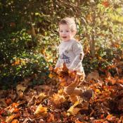 Hoe maak je een herfstportret? © blog, maaike, herfst