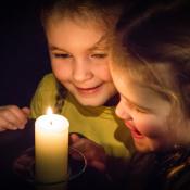 4 tips voor fotografie bij kaarslicht © IDG NL