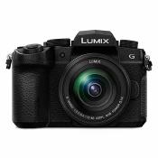 Review: Panasonic Lumix G90 © IDG NL