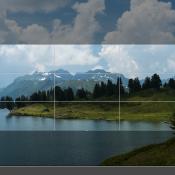 Zo pas je de beeldverhouding van je foto aan in Lightroom © IDG NL