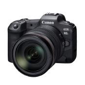 Canon kondigt EOS R5 aan - IBIS in de EOS R © IDG NL