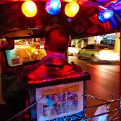 Winnaar Djoser Fotowedstrijd - De andere manier van reizen © djoser, winnaar, wedstrijd