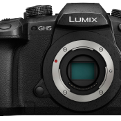 Review: Panasonic LUMIX DC-GH5 © panasonic, lumix, gh5