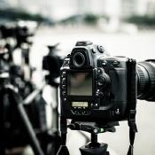 Filmen met je spiegelreflexcamera © istock gekocht