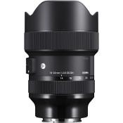 Review: Sigma 14-24mm 1:2.8 DG DN Art © IDG NL