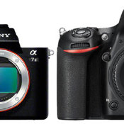 Systeemcamera vs spiegelreflex: de voor- en nadelen © spiegelreflex, grootte, verschil, systeemcamera