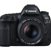 Review: Canon Eos 5D mark IV © Canon, eos, 5D, MarkIV, review