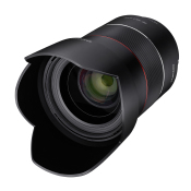 Samyang's introduceert vierde Autofocus objectief: AF 35mm F1.4 FE. © samyang, lens, 1