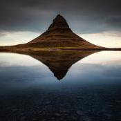 In de stijl van Wim Denijs - Landschapsfotografie © rubriek, destijlvan, wim
