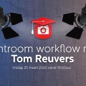 Kijk de Zoom Academy LIVE Lightroom Masterclass terug © IDG NL