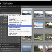 Workflow in Adobe Lightroom © blog, lightroom, mappen